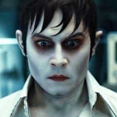 Johnny Depp återvänder till Tim Burton i Dark Shadows