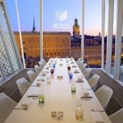 Stockholm får otroligt restaurangkoncept