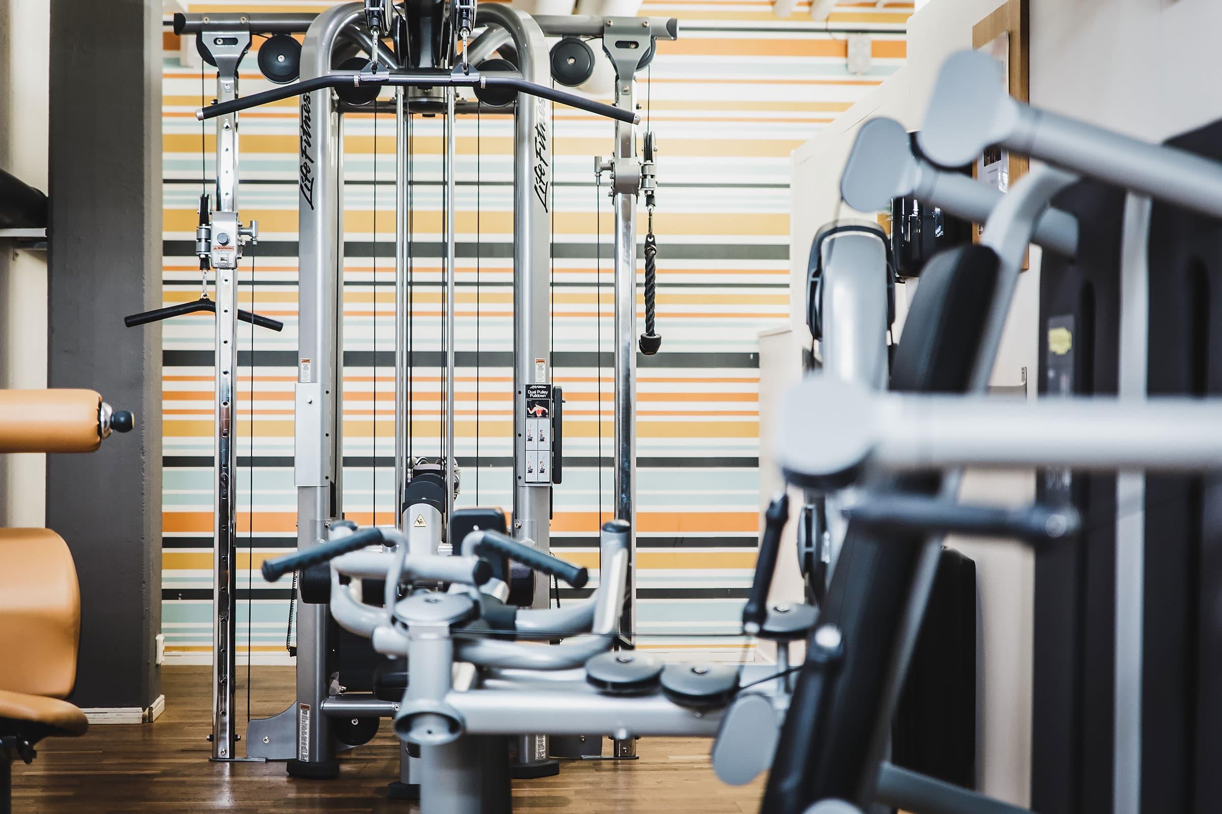 Guiden till Stockholms bästa gym