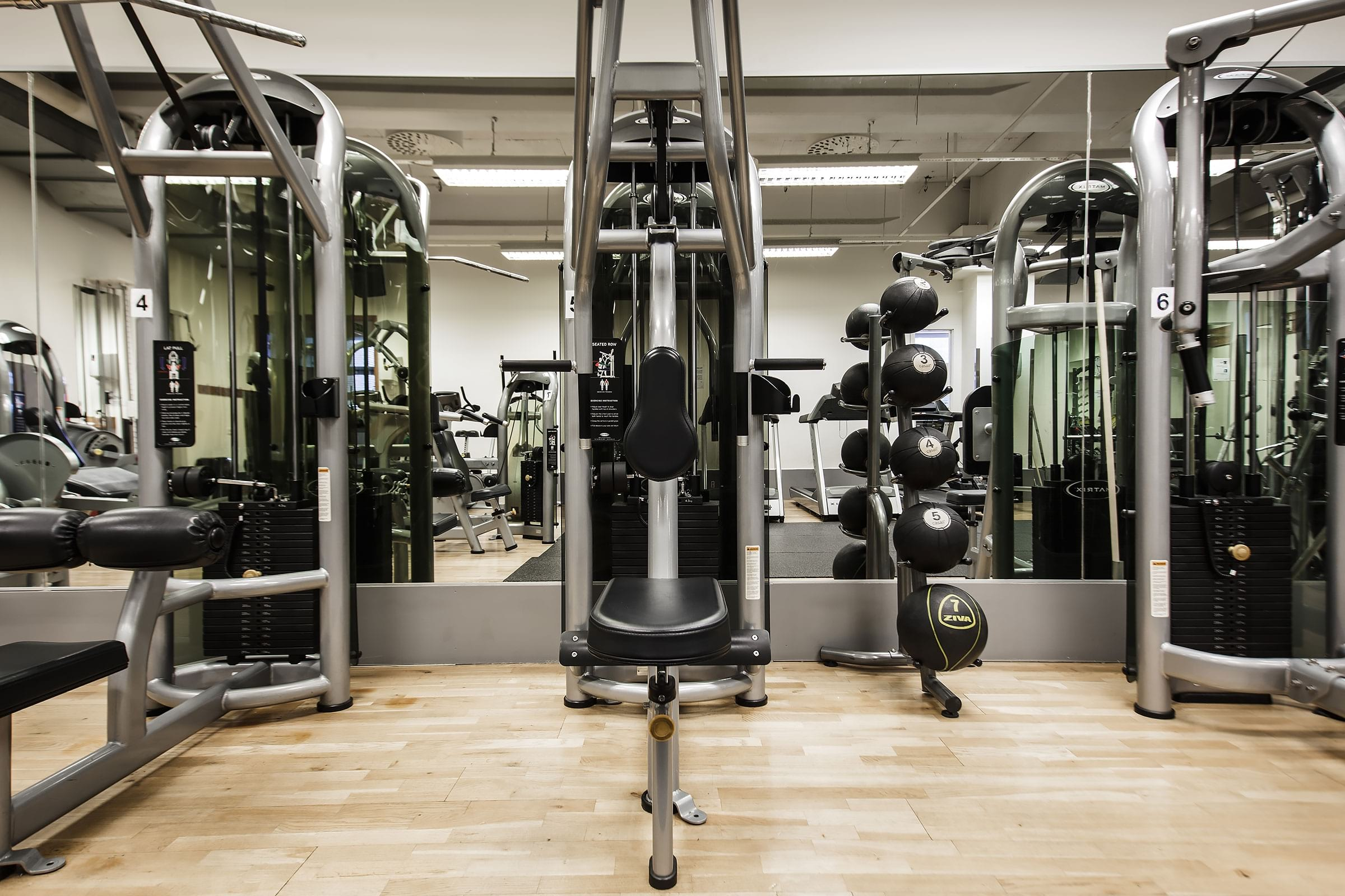 The guide to Stockholm's best gyms