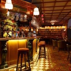 Guiden till Stockholms bästa pubar