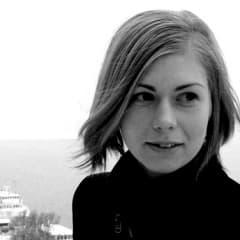 Anna Ternheim på KB