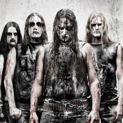 Marduk på KB