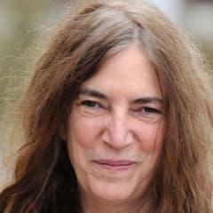 Patti Smith på KB