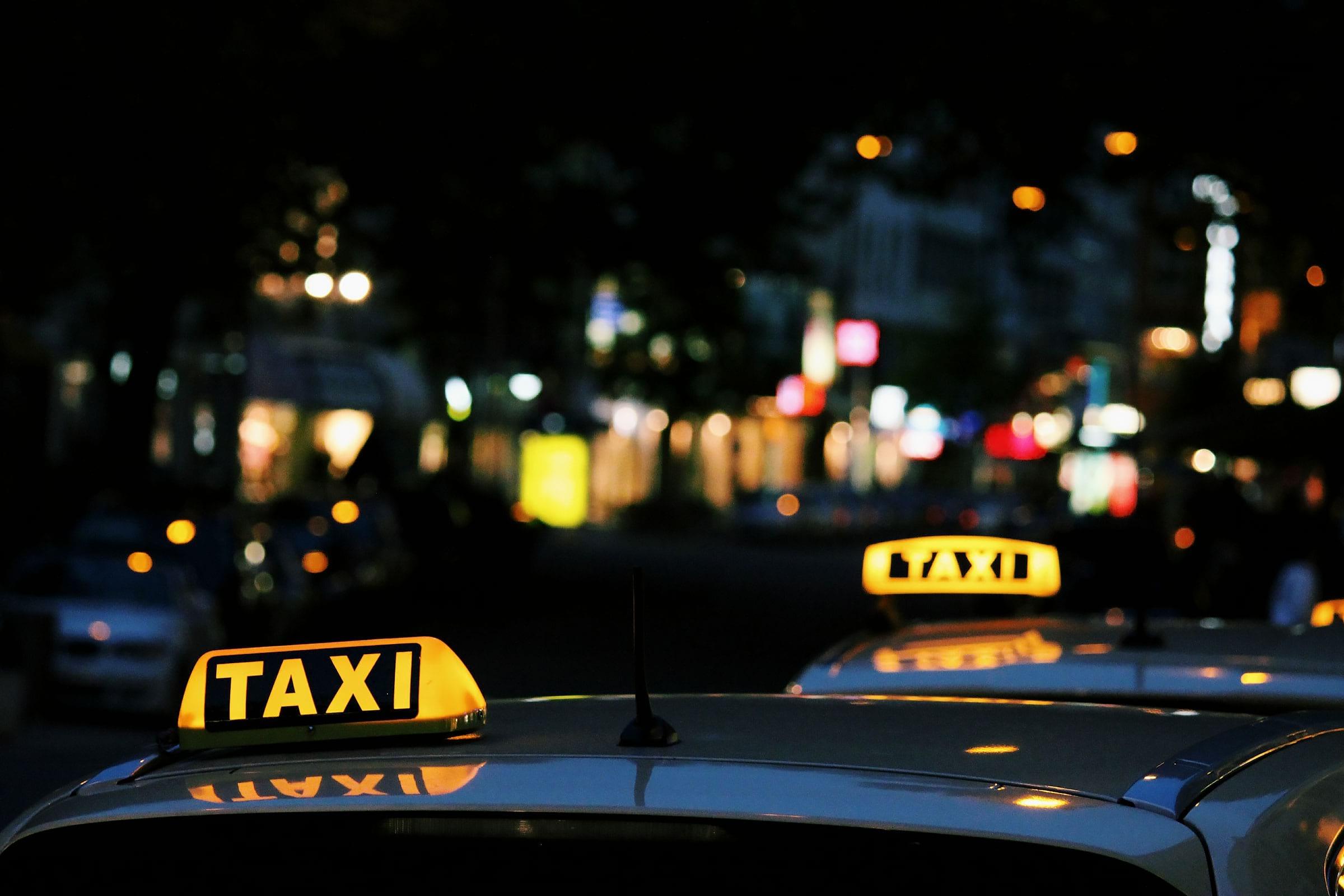 Guiden till de bästa taxibolagen i Stockholm