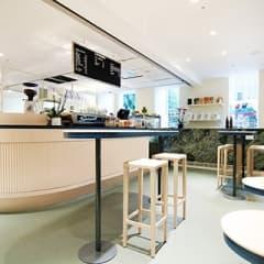 Espressobar från Södermalm öppnar på PUB