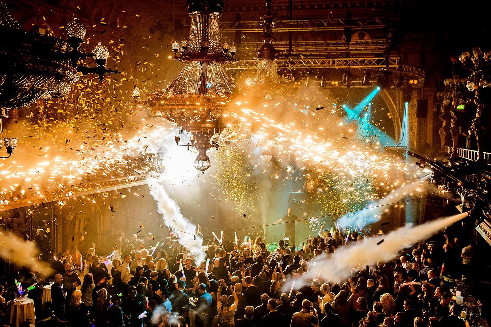 nyår i stockholm 2019