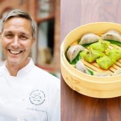 Eat startar dumplingskola med kinesisk dumplingmästare