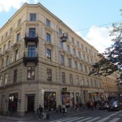 Nytt boutique-hotell öppnar på Kungsgatan