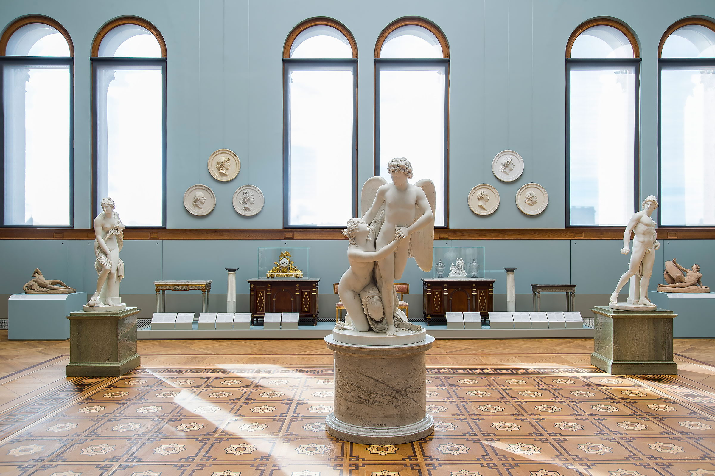 The guide to Stockholm's best museums