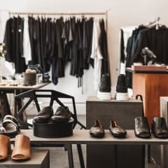 Guide to the best shoe shops in Stockholm