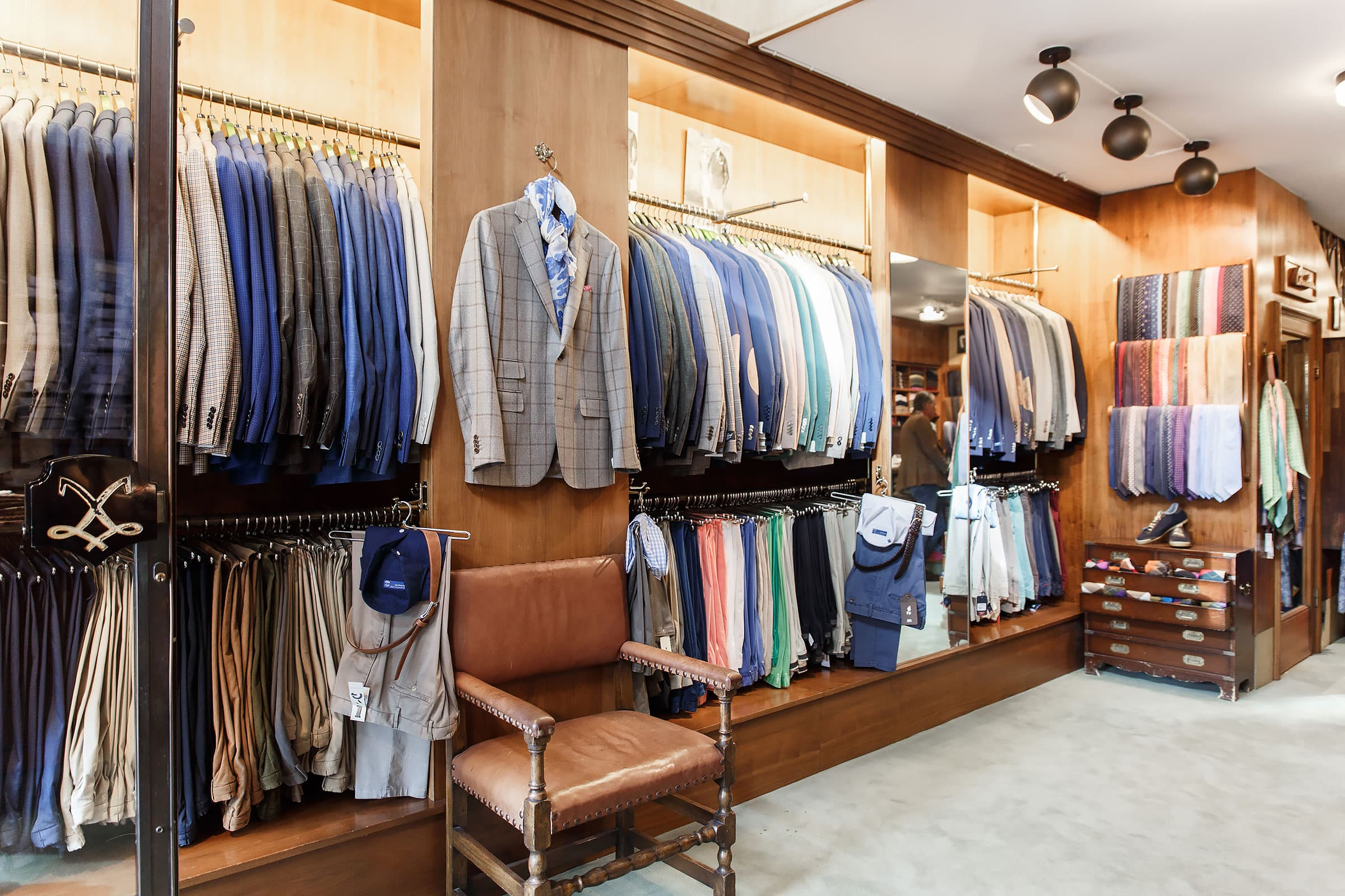 Kostymer i Stockholm - här hittar du de bästa butikerna – Thatsup 23732bd98c258