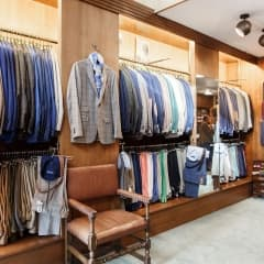 The best places in Stockholm to buy a suit