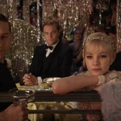 The Great Gatsby är äntligen här!