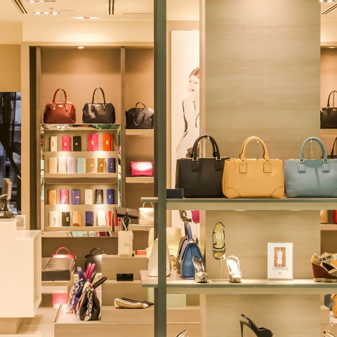 The most luxurious fashion boutiques in Stockholm