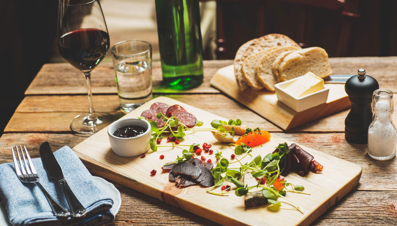 Prisvärda restauranger i Stockholm