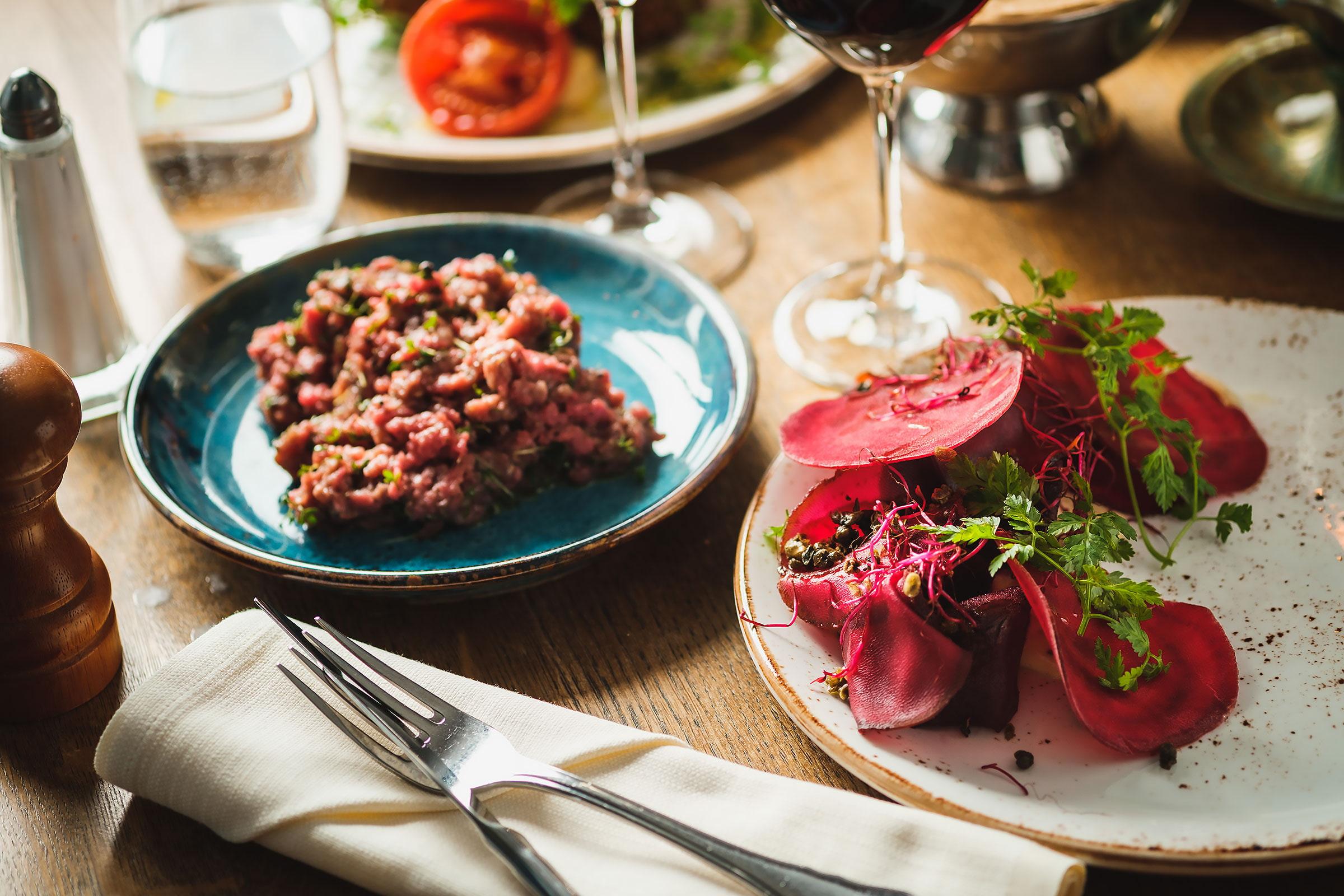 Good value restaurants in Stockholm