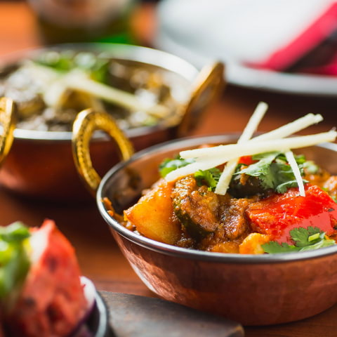 Guide to the best Indian restaurants in Stockholm
