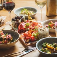 The best tapas restaurants in Stockholm