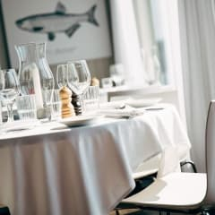 The best seafood restaurants in Stockholm