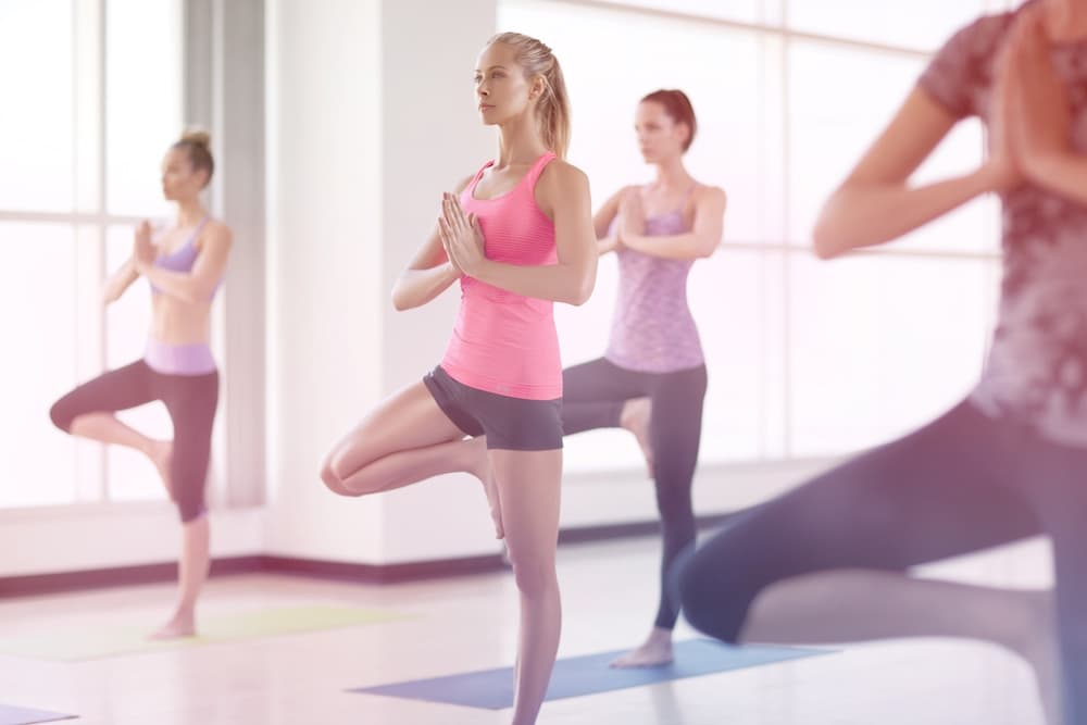 Guiden till Stockholms bästa yogaställen