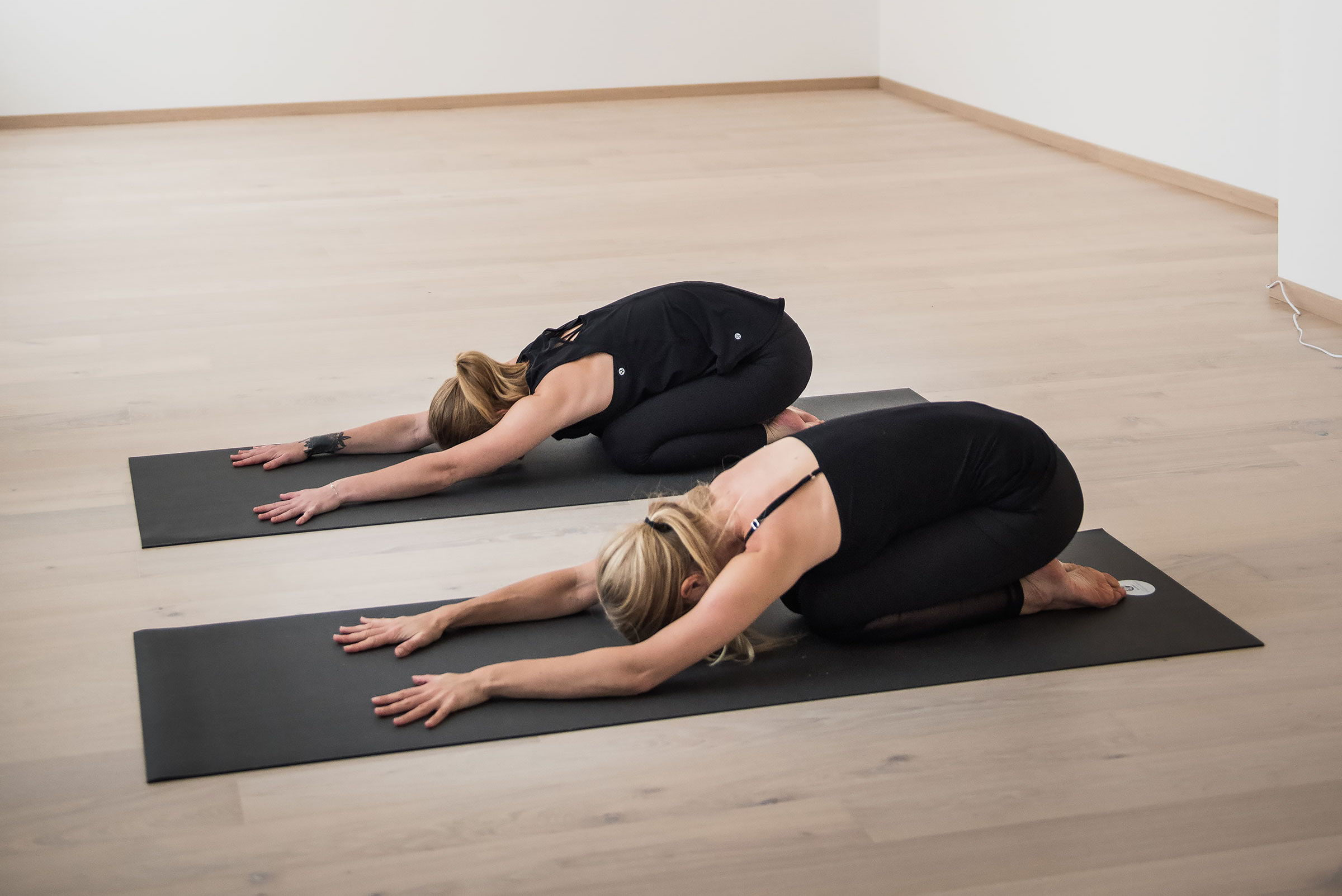 The guide to Stockholm's best yoga studios