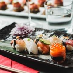 Guiden till Stockholms bästa sushi