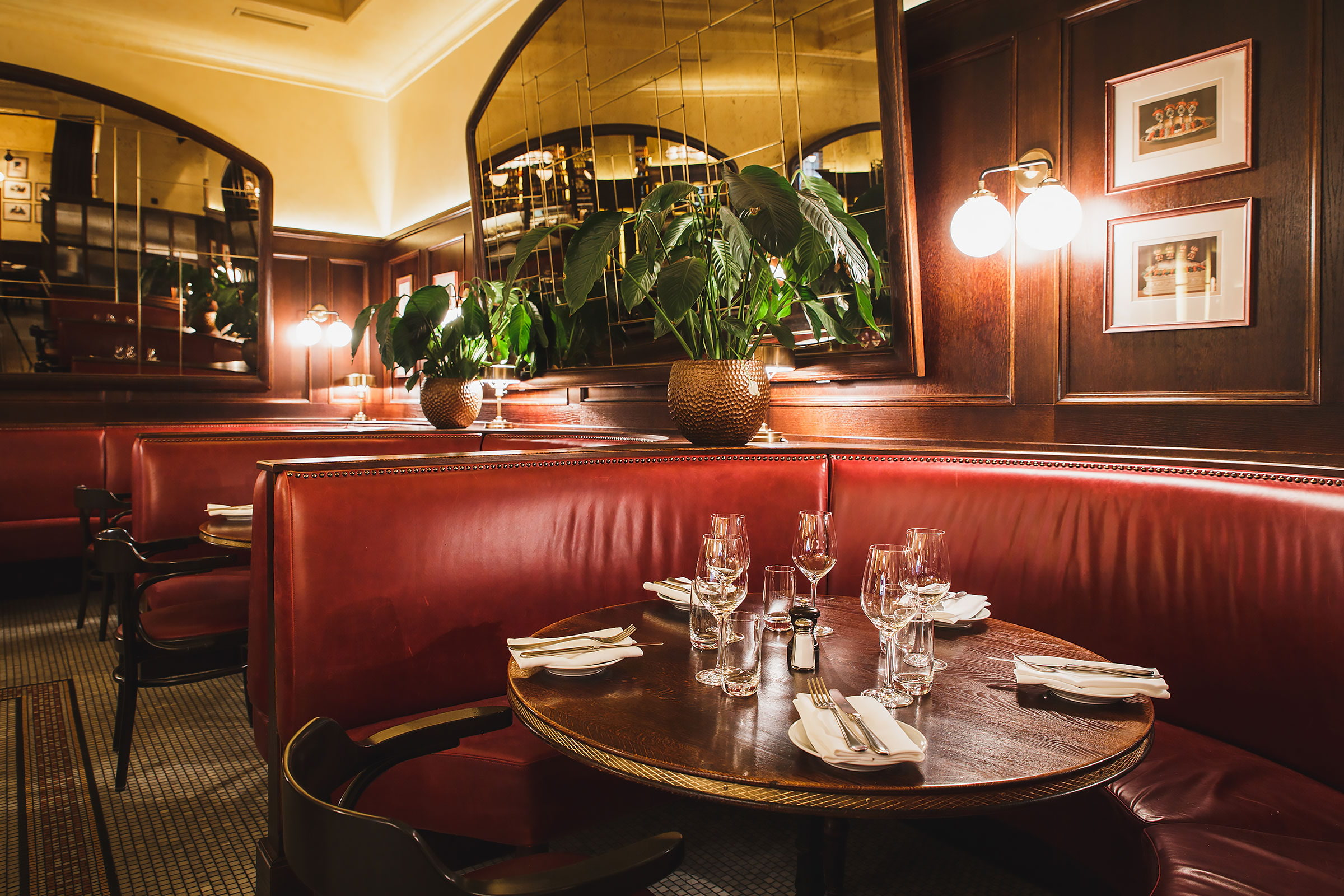 The best French restaurants in Stockholm