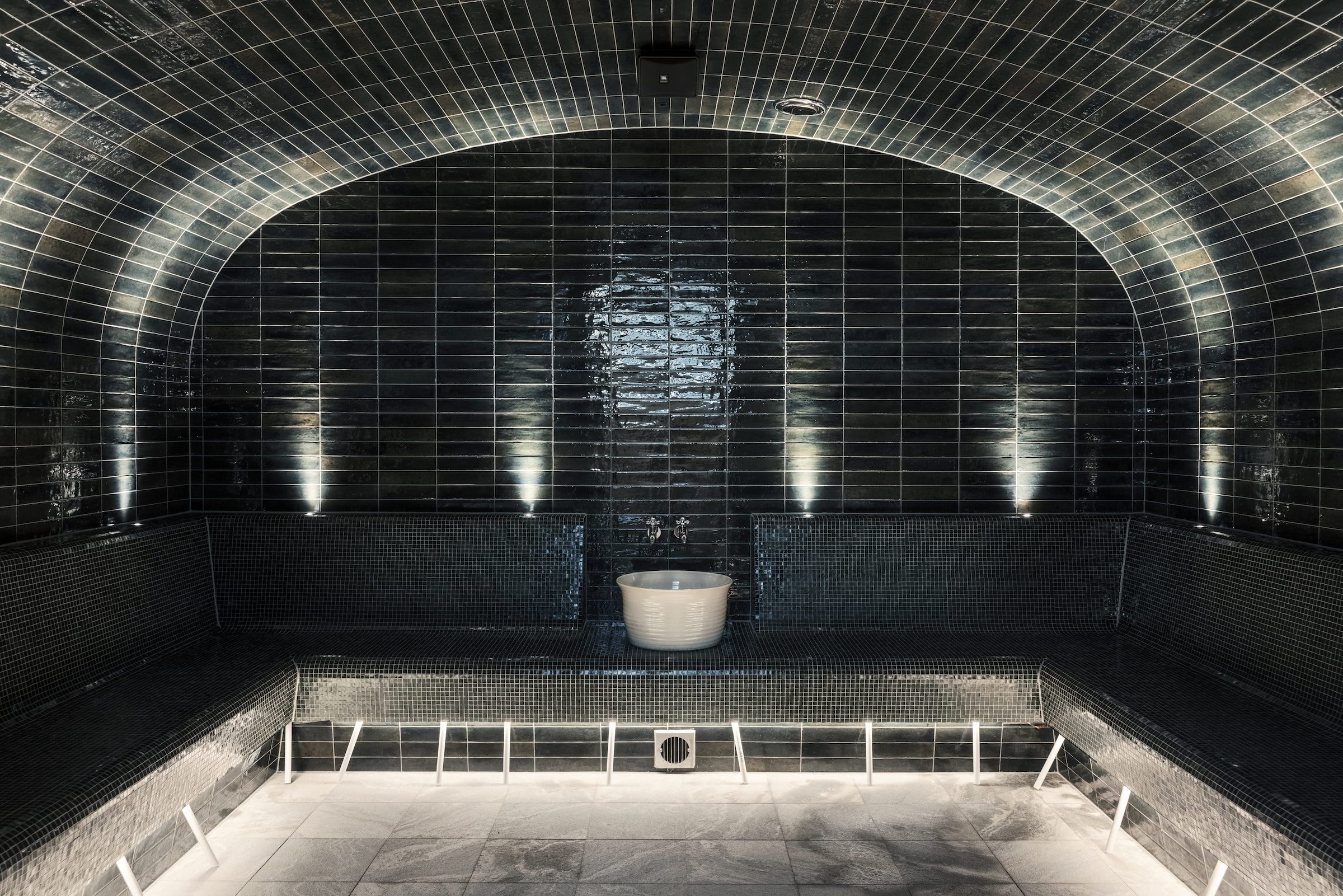 The guide to the best weekend spas in Stockholm