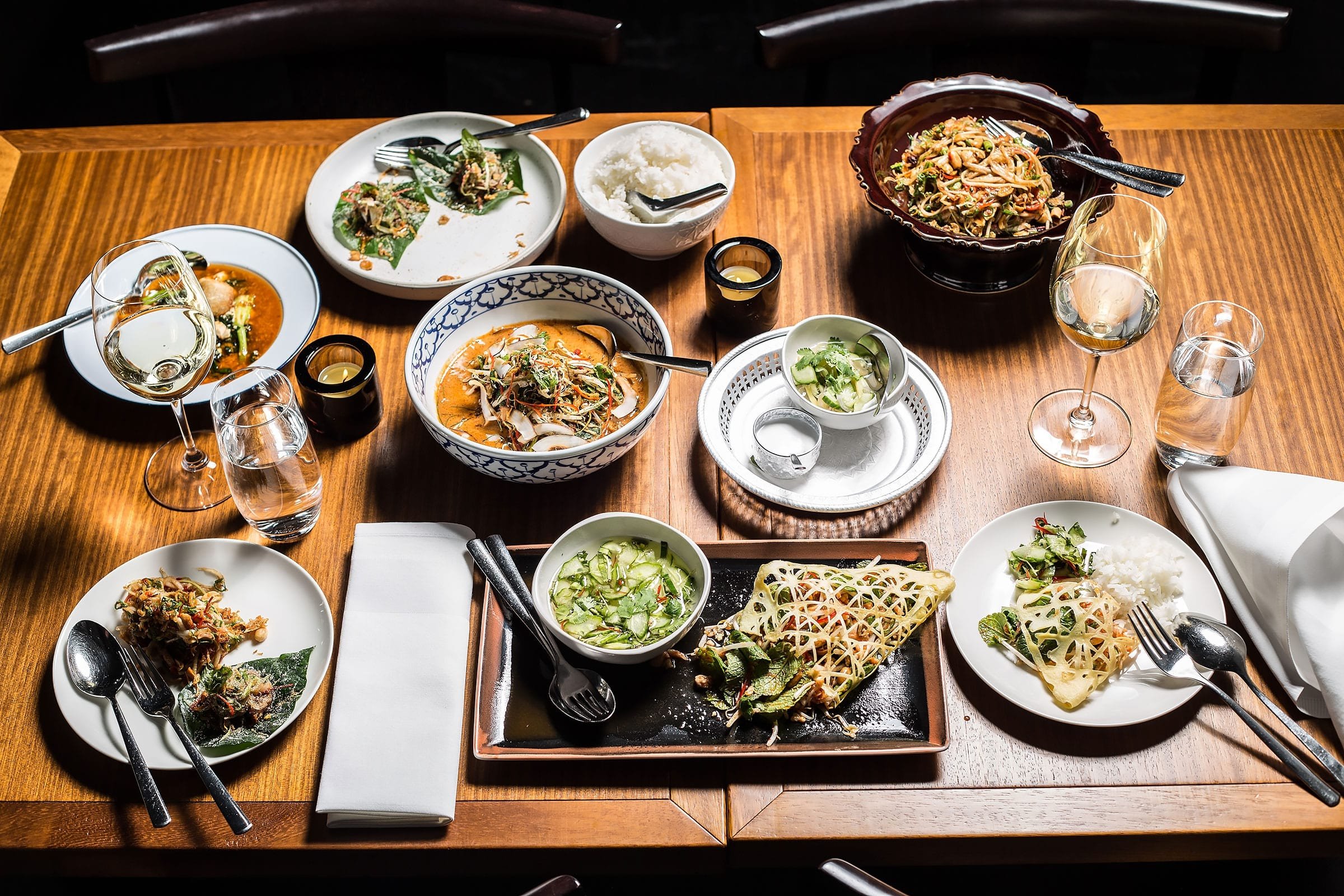 The Best Asian Restaurants In Stockholm Thatsup