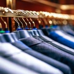Göteborgs bästa kostymbutiker