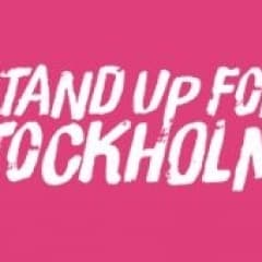 Stand up for Stockholm - ny humorfestival