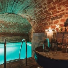 Stockholm's best day spas