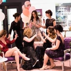 Inför bröllopet: Så fixar du en stilfull möhippa i Stockholm