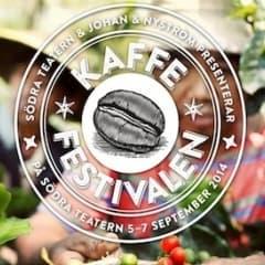 Världens första mjölkfria kaffefestival på Södra Teatern