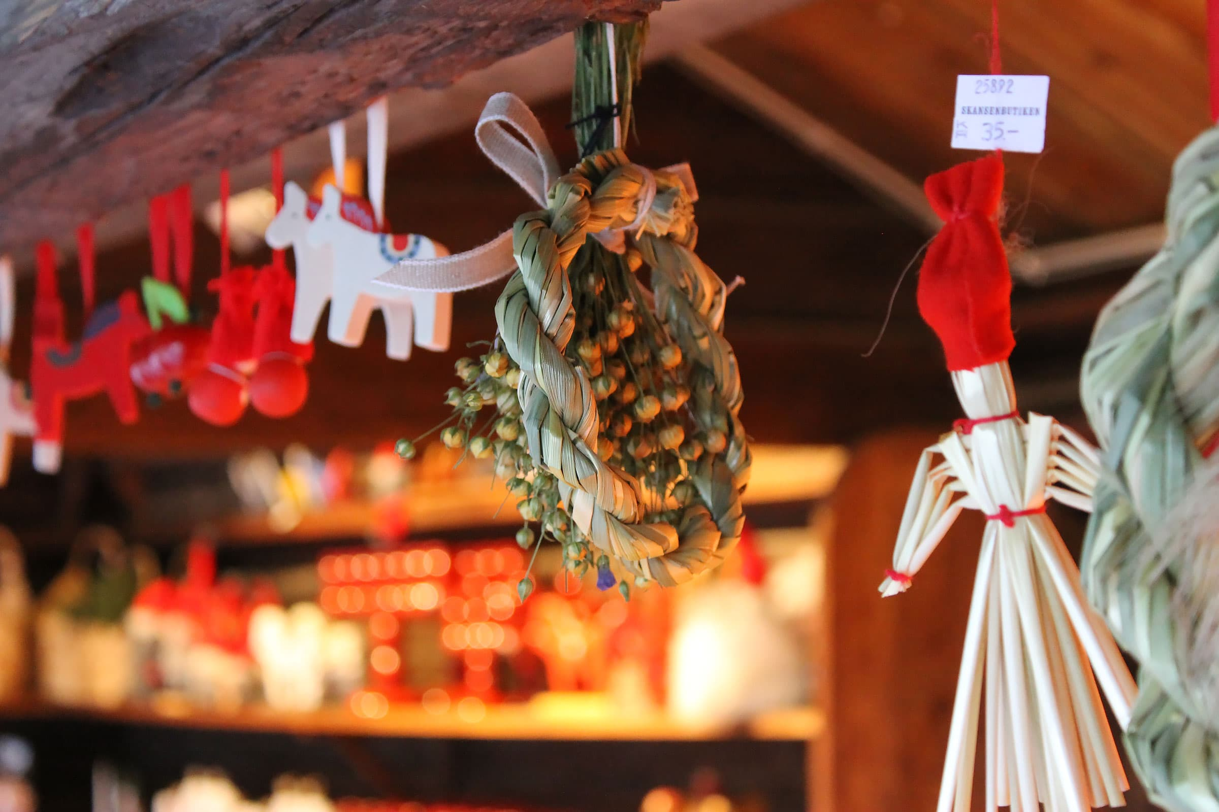 Where to find Stockholm's best Christmas markets
