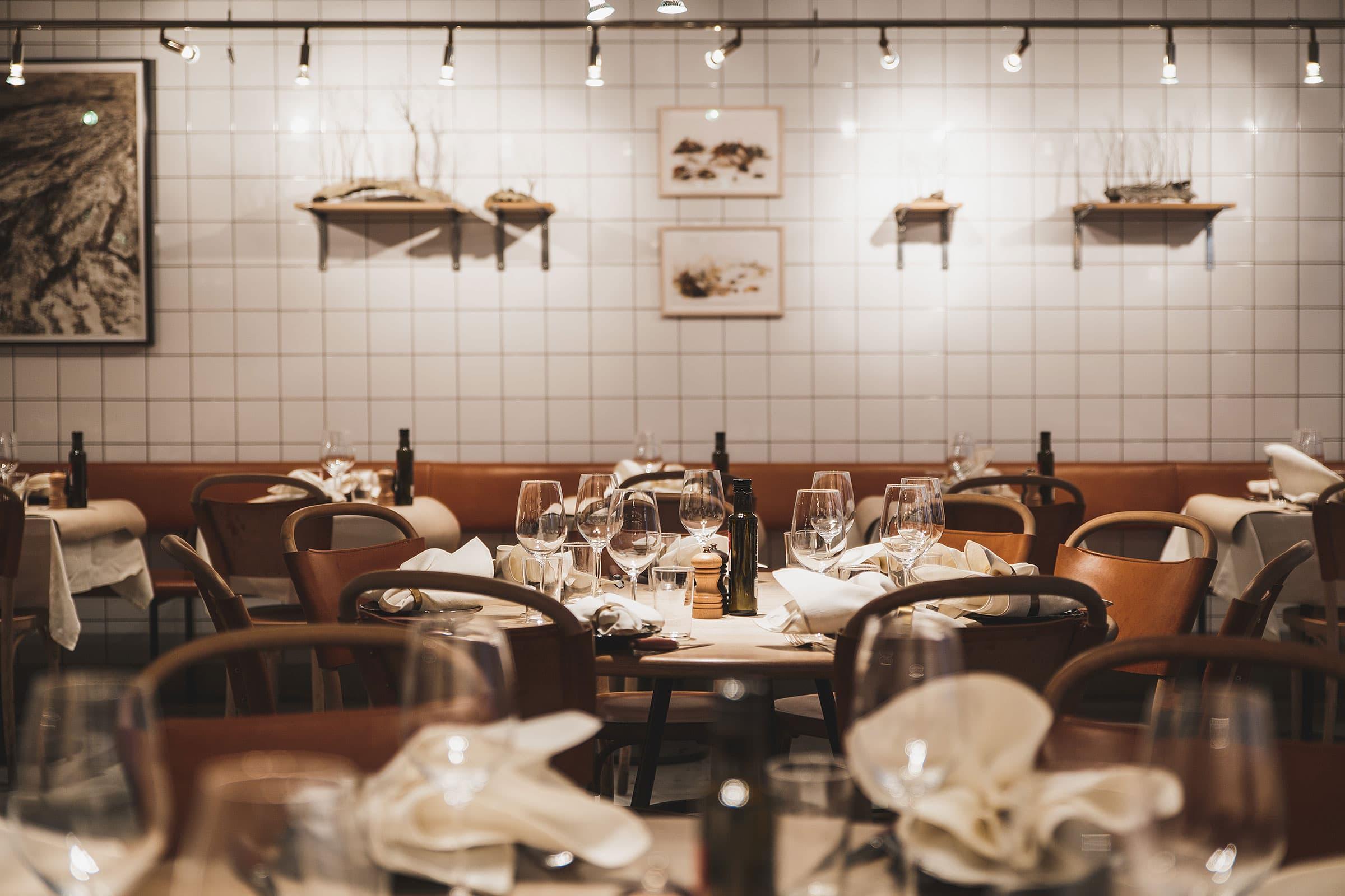 stockholms hetaste restauranger