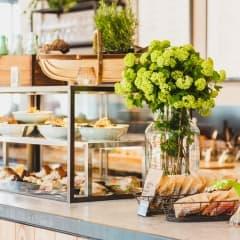 Bästa lunchrestaurangerna på Djurgården