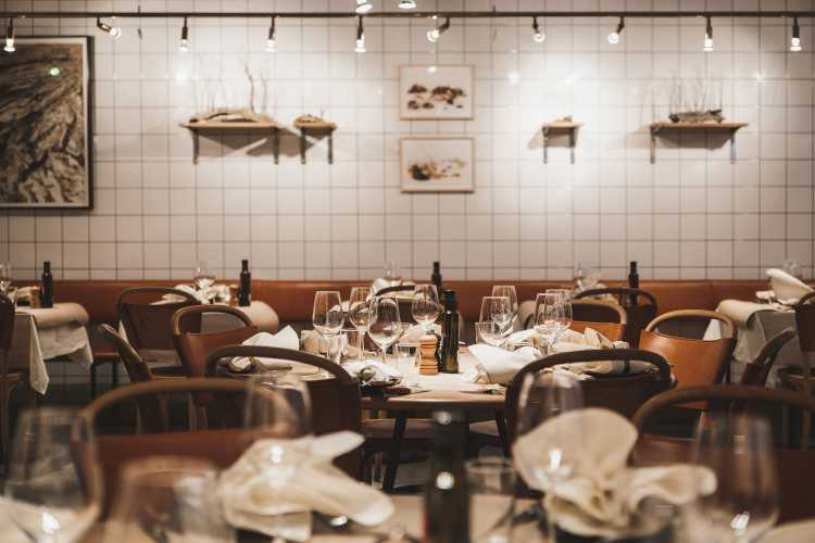 Guide to wow factor restaurants in Stockholm