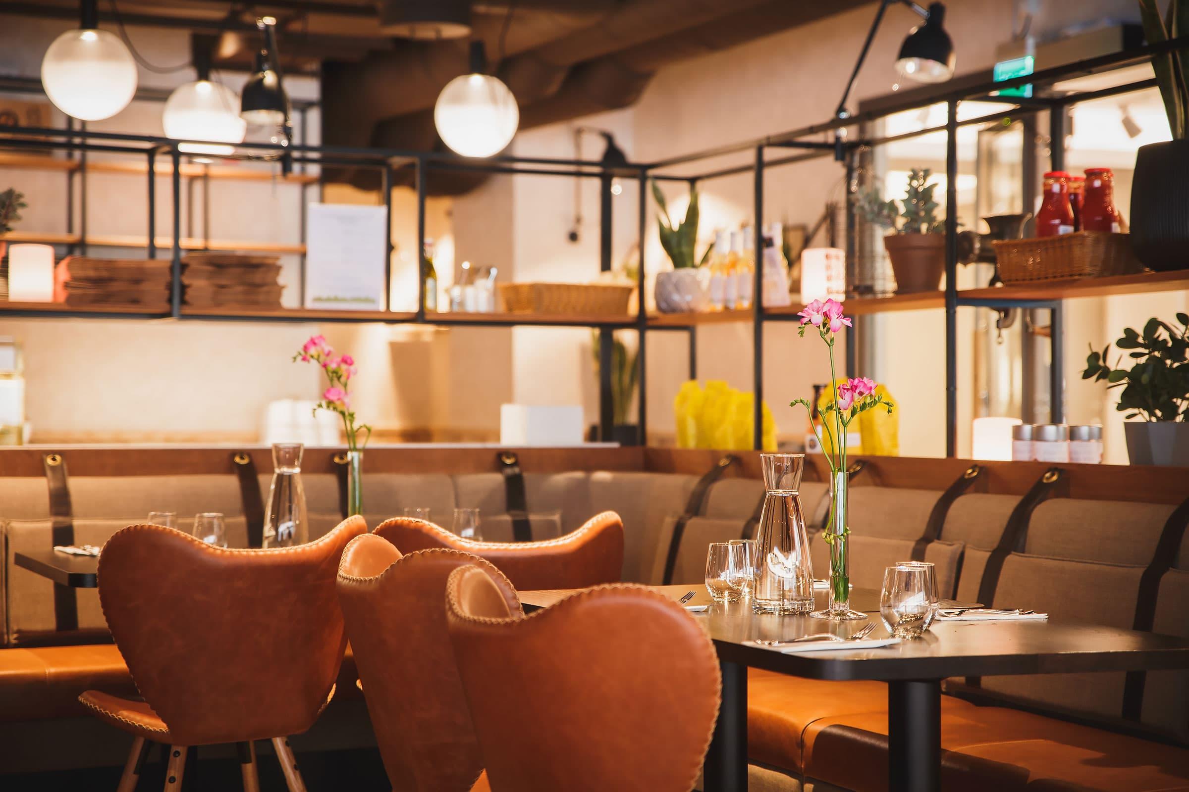 cafe lokal stockholm