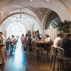 Bästa lunchrestaurangerna på Östermalm