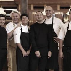Fredagar med livejazz på Wiener Caféet