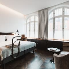 Romantic hotels in Stockholm