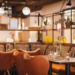 Guiden till Stockholms bästa lunchrestauranger