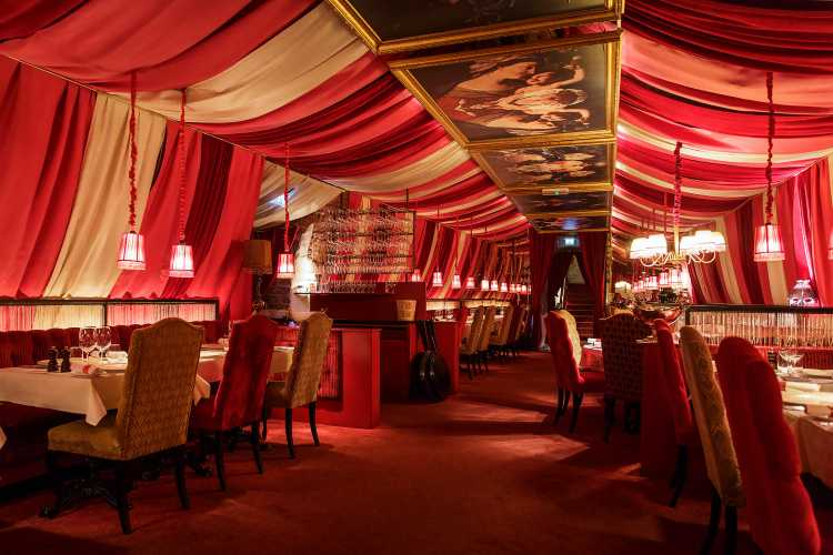 The Guide to Romantic Restaurants in Stockholm