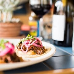 Stockholm's best Latin American restaurants