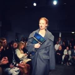 Svenska designers på modeveckan - här hittar du dem
