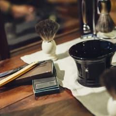 Stockholm's sharpest barbers