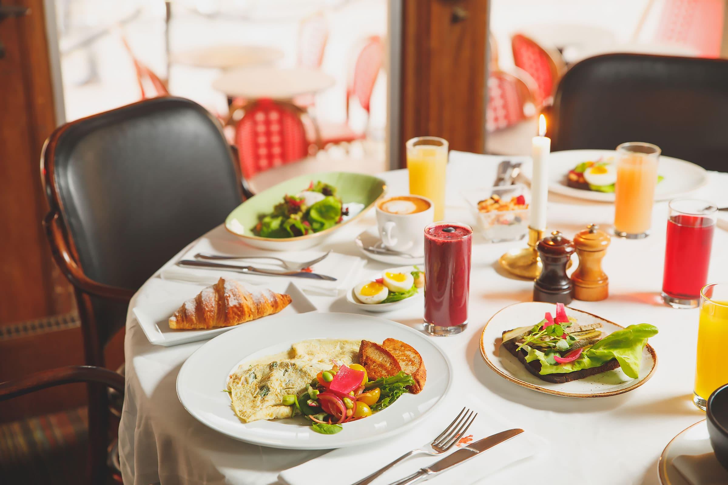 Guiden till Stockholms bästa frukost