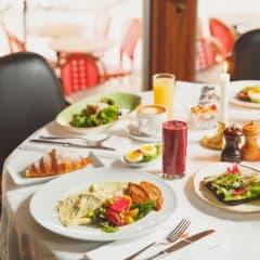 The Best Breakfast in Stockholm